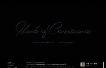 http://incubator.quasimondo.com/flash/islands_of_consciousness.php