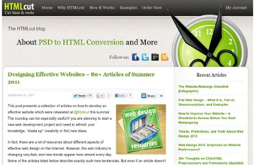 http://www.htmlcut.com/blog/designing-effective-websites-80-articles.html#seo