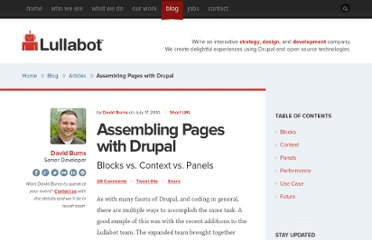 http://www.lullabot.com/articles/assembling-pages-with-drupal