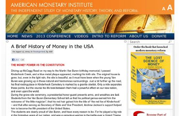 http://www.monetary.org/a-brief-history-of-money-in-the-usa/2009/08