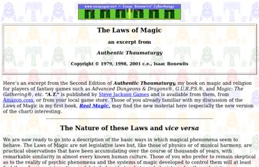 http://www.neopagan.net/AT_Laws.html