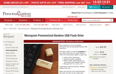 http://www.personalizationmall.com/Personalized-USB-Flash-Drive-Engraved-Monogram-Bamboo-p11602.prod