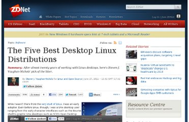 http://www.zdnet.com/blog/open-source/the-five-best-desktop-linux-distributions/9166