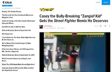 http://kotaku.com/5782603/casey-the-bully+breaking-zangief-kid-gets-the-street-fighter-remix-he-deserves