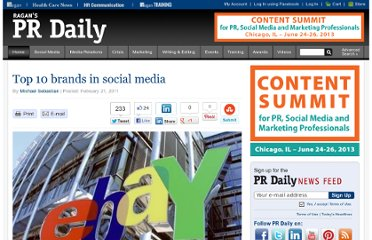 http://www.prdaily.com/Main/Articles/Top_10_brands_in_social_media_7282.aspx