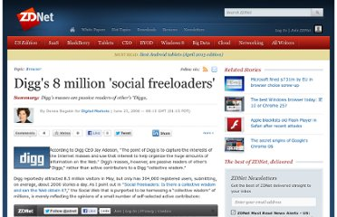 http://www.zdnet.com/blog/micro-markets/diggs-8-million-social-freeloaders/157