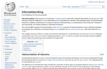 http://en.wikipedia.org/wiki/Internetworking