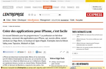 http://lentreprise.lexpress.fr/idees-de-business/creer-des-applications-pour-iphone-c-est-facile_20392.html