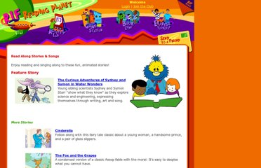 http://www.rif.org/kids/readingplanet/bookzone/read_aloud_stories.htm