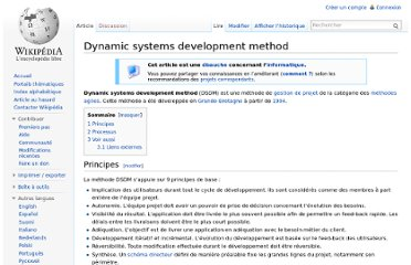 http://fr.wikipedia.org/wiki/Dynamic_systems_development_method