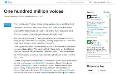 http://blog.twitter.com/2011/09/one-hundred-million-voices.html