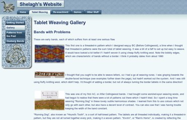 http://www.shelaghlewins.com/tablet_weaving/gallery.php
