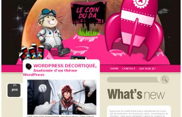 http://gregoirelemaire.fr/wordpress/2011/01/wordpress-decortique-anatomie-dun-theme-wordpress/top