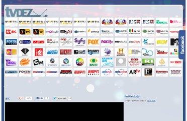 Pirata Tuga TV - Televisão online e em directo!