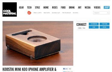 http://coolmaterial.com/tech/koostik-mini-koo-iphone-amplifier-dock/