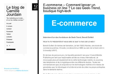 http://www.camillejourdain.fr/e-commerce-comment-lancer-un-business-on-line-le-cas-geek-trend-boutque-high-tech/