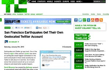 http://techcrunch.com/2010/01/09/twitter-earthquakes/