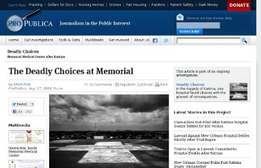 http://www.propublica.org/article/the-deadly-choices-at-memorial-826