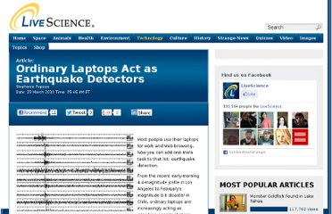 http://www.livescience.com/8133-ordinary-laptops-act-earthquake-detectors.html