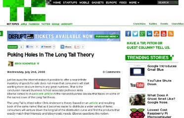 http://techcrunch.com/2008/07/02/poking-holes-in-the-long-tail-theory/