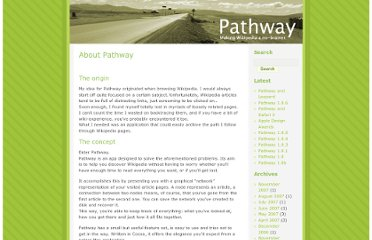 http://pathway.screenager.be/about-pathway