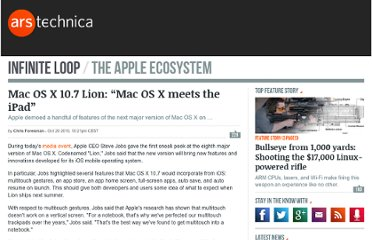 http://arstechnica.com/apple/news/2010/10/mac-os-x-107-lion-mac-os-x-meets-the-ipad.ars#comments-bar