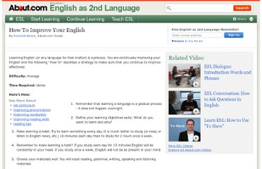 http://esl.about.com/od/englishlearningresources/ht/how_to_improve_english.htm