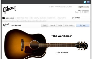 http://www2.gibson.com/Products/Acoustic-Instruments/Round-Shoulder/Gibson-Acoustic/J-45-Standard.aspx