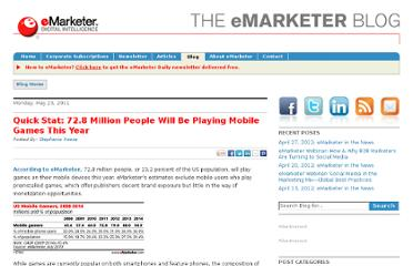 http://www.emarketer.com/blog/index.php/quick-stat-728-million-people-playing-mobile-games-year/