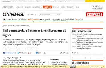 http://lentreprise.lexpress.fr/business-commerce/bail-commercial-7-clauses-a-verifier-avant-de-signer_17743.html