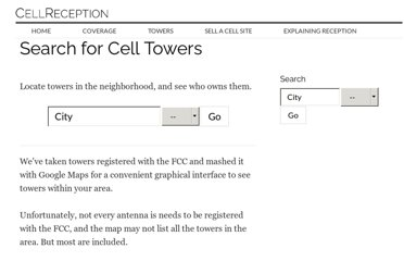 http://www.cellreception.com/towers/