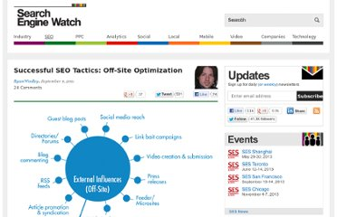 http://searchenginewatch.com/article/2107974/Successful-SEO-Tactics-Off-Site-Optimization