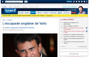 http://www.europe1.fr/Politique/L-escapade-anglaise-de-Valls-707443/