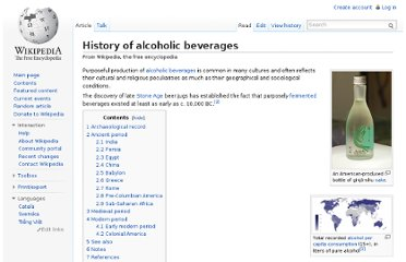 http://en.wikipedia.org/wiki/History_of_alcoholic_beverages