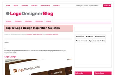 http://logodesignerblog.com/top-best-10-logo-design-inspiration-galleries/