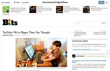 http://bits.blogs.nytimes.com/2009/10/09/youtube-were-bigger-than-you-thought/