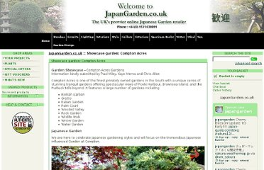 http://www.japangarden.co.uk/Showcase-garden-Compton-Acres-p-6.html