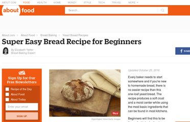 http://breadbaking.about.com/od/yeastbreads/r/1loafbread.htm