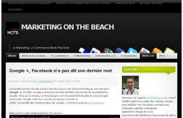 http://www.marketingonthebeach.com/google-facebook-na-pas-dit-son-dernier-mot/