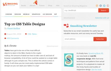 http://coding.smashingmagazine.com/2008/08/13/top-10-css-table-designs/