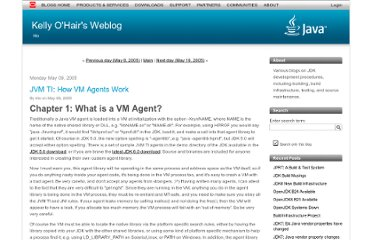 http://blogs.oracle.com/kto/date/20050509#using_vm_agents