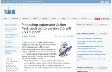 http://www.tuaw.com/2007/05/22/photoshop-automator-action-pack-updated-to-version-3-5-with-cs3/
