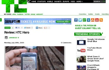 http://techcrunch.com/2009/07/20/review-htc-hero/