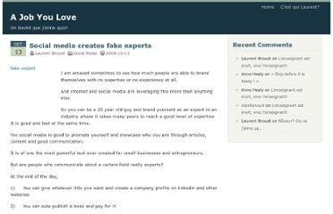 http://www.laurentbrouat.com/social-media-create-fake-experts/