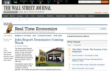 http://blogs.wsj.com/economics