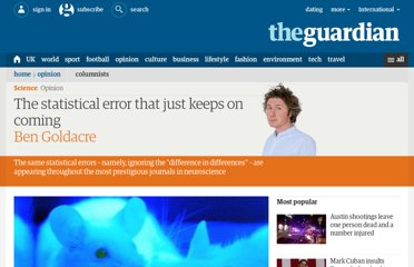 http://www.guardian.co.uk/commentisfree/2011/sep/09/bad-science-research-error