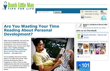 http://www.dumblittleman.com/2010/10/are-you-wasting-your-time-reading-about.html