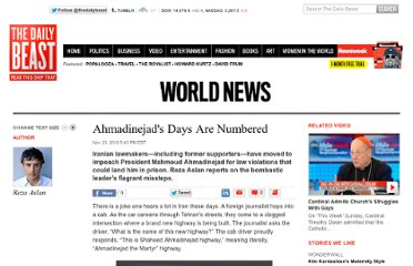 http://www.thedailybeast.com/articles/2010/11/23/iranian-lawmakers-move-to-impeach-president-mahmoud-ahmadinejad.html
