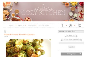 http://acozykitchen.com/maple-balsamic-brussels-sprouts/