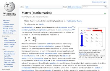 http://en.wikipedia.org/wiki/Matrix_(mathematics)